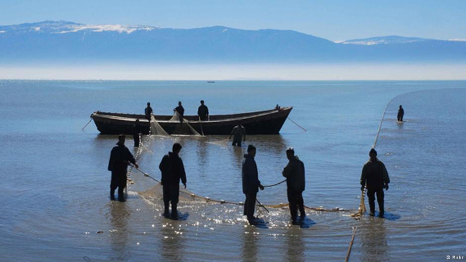 بیم آن میرود که خلیج گرگان تا سه سال دیگر سرنوشتی شبیه به دریاچه ارومیه پیدا کند