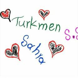 ترکمن صحرا (۱۲)