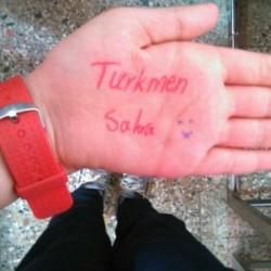 ترکمن صحرا (۸)